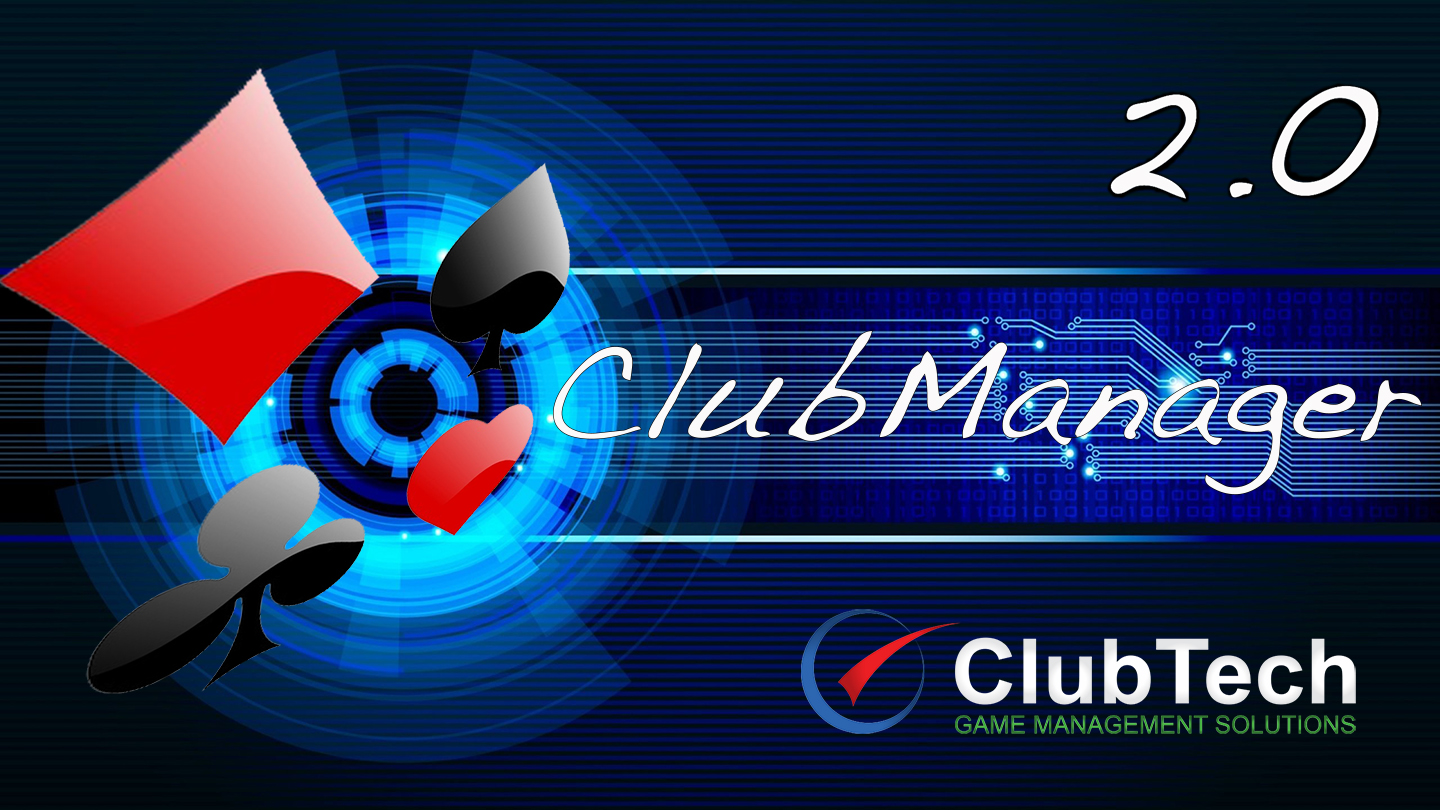 ClubManager è online